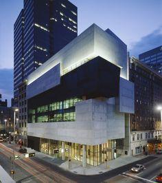 Lois and Richard Rosenthal Center for Contemporary Art, Cincinnati, Ohio…