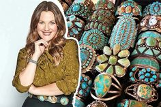 Local Fort Worth, Texas, jewelry business, Hippie Cowgirl Couture, is taking center stage on the second season of the Drew Barrymore Show. Hippie Cowgirl Couture is known for its selection of Native American-made turquoise jewelry, sourced from artists all across the Southwest.