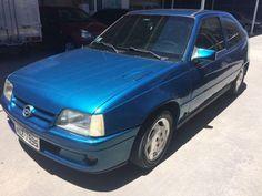 Gm - Chevrolet Kadett Sport Completo 1995 - 1995
