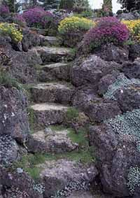 rock garden design tips, 15 rocks garden landscape ideas | rock