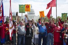 De olho na COP21, Obama veta oleoduto de Keystone (foto: EPA)
