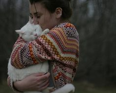 """There is this instinctive urge within me that is called the """"You need to squeeze a fat cat"""" impulse."""
