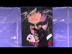 Crazy Amazing. David Garibaldi and CMYK on America's Got Talent