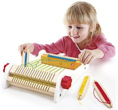 My First Loom by Hape - $29.99