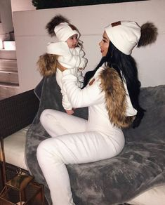 - one day - Bebe Mother Daughter Outfits, Mommy And Me Outfits, Baby Boy Outfits, Cute Little Girls Outfits, Family Outfits, Pregnancy Outfits, Future Mom, Future Daughter, Mommy And Son