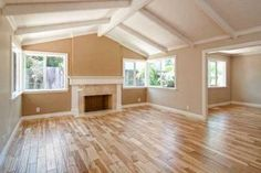 Wood floor ideas