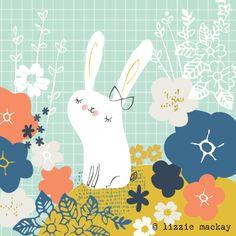 Lizzie Mackay