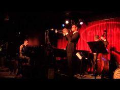 Misha Bigos, GU Music alumni, piano -Catalina's Jazz Club, California