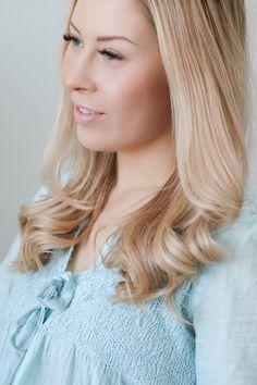 Hair Stories - Vol 2 Blonde Honey, Caramel Blonde, Caramel Hair, Thicker Hair, Best Supplements, Odd Molly, Hair Growth, Easy Hairstyles, Long Hair Styles