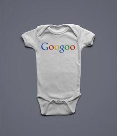 Googoo Baby Grow from Custom Candies