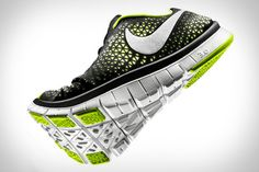 Nike Free Haven 3.0   New trainers featuring an ultra flexible platform with their new DiamondFLX pattern for better lateral movements.