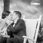 Mackinac Island Grand Hotel Wedding