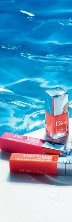 Love And Light, Peace And Love, Aqua, Coral, Dior Beauty, High End Makeup, Soft And Gentle, Makeup Collection, Red Color