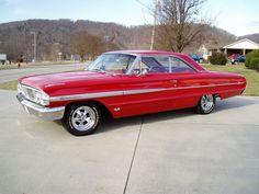 Premier Auction Group: 1964 Ford Galaxie 500 XL - Brighton, CO