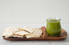 Better-Than-Basic (but Just as Easy) Walnut Pesto