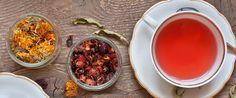 Tee selber machen: Einfach, lecker und günstig! Rezeptideen für Deinen Lieblings-Tee. Gleich nachlesen und selbst probieren mit dem mydays magazin.