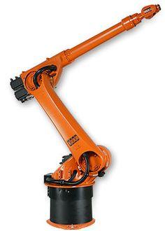 Robot KUKA KR 30 L16-3