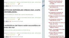 """17/01/17 11:12hs Boletín """"La Caracola"""" D.I.M. - Diario de Información del Mar Aprocean Blog http://aprocean.blogspot.com.es"""