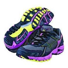 cc069b1d439  Wave Ascend 6 - Dark Blue Purple Winter Running Shoes