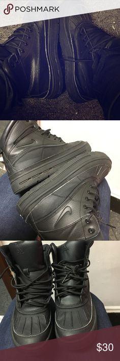 nike goadome boots lebron james low
