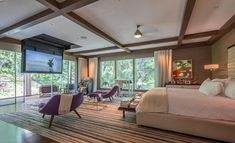 Chelsea Handler Lists Renovated Bel Air Mansion for $11.5M