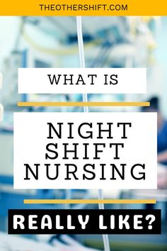 So you're a graduate nurse and just looked at the roster - NIGHT SHIFT! What? Now you've been partying till all hours of the morning, but working in that same timeframe, where you're responsible for other humans - that's scary! Well it doesn't need to be, as we've got the ultimate guide to everything you need to know about night shift nursing. Nursing Tips, Nursing Schedule, Nursing School Tips, Sleep Schedule, Night Shift Nurse, Working Night Shift, Shift Work, New Nurse, Nursing Student Organization