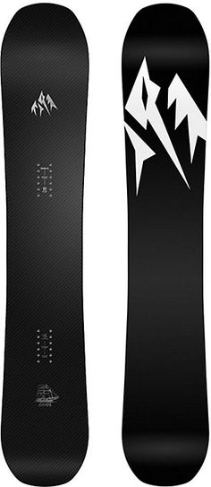 Jones Carbon Flagship Snowboard - Men's Snowboards - Men's Snowboarding - Jones Snowboards - Winter 2015/2016 - Christy Sports