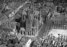 Den Bosch-st Jan-kathedraal