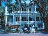 Savannah, Jekyll Island & Beaufort