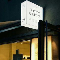 32 Ideas for exterior design shop signage Shop Signage, Retail Signage, Wayfinding Signage, Signage Design, Cafe Signage, Restaurant Signage, Outdoor Signage, Logo Design, Branding Design