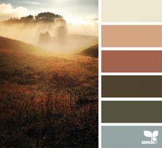 Color Heaven   Design Seeds