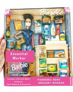 Barbie Doll Set, Barbie Doll House, Barbie Toys, Barbie Dream House, Barbie And Ken, Barbie Funny, Barbie Playsets, Diy Barbie Clothes, Barbie Doll Accessories