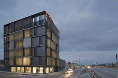 Galería de Remodelación Edificio de Oficinas Fortius México / ERREqERRE Arquitectura y Urbanismo - 11