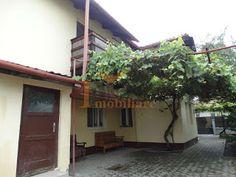 Distinct Imobiliare: Vanzare casa cu 424 mp teren, zona Florilor . Plants, Plant, Planets