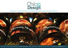 Etiquette Packaging vin rouge charentais pour la Cave Saint-Sornin