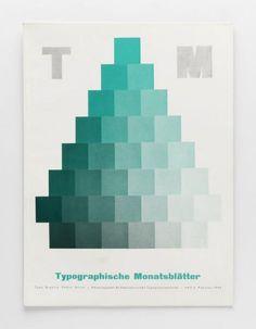 TM Typographische Monatsblätter, issue 2, 1944
