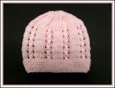 marianna's lazy daisy days: Bella Baby Hat. 0-3m