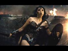 Batman v Superman: Dawn of Justice TRAILER #2 (2016) Ben Affleck Superhero Movie HD - YouTube