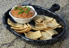 Joyce's dip recipe, with cheese and sausage, the best dip ever, according to Joyce. Use the stove top or slow cooker to make this super easy 3 ingredient dip.