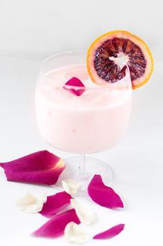 Blood Orange Margaritas | Blood Orange Margarita, Blood Orange and ...