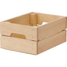 Fresh Wooden Storage Drawers Ikea