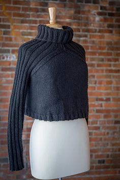Ravelry: StixChix's Carbeth Two