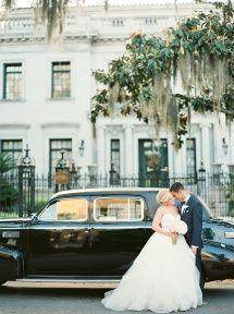 Ever-so-elegant: http://www.stylemepretty.com/georgia-weddings/savannah/2015/08/27/glamorous-savannah-mansion-ballroom-wedding/ | Photography: Rach Loves Troy - http://www.rachlovestroy.com/