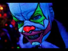 Scariest Haunted House ever? ScareHouse in Pittsburgh Scary Clown Costume, Creepy Clown, Pittsburgh, Scary Haunted House, Scary Images, Haunted Attractions, Evil Clowns, Haunted Places, Macabre