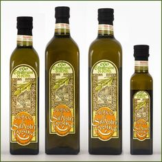 Wonderful olive oil from Le Marche