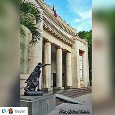 """Prepara tus mejores fotos de Caracas para este 25 de julio ... #Repost @livcel with @repostapp. ・・・ """"La tempestad""""#museodebellasartes#ig_venezuela__#ig_caracas#loves_venezuela#loves_caracas#ig_grancaracas#IsturizPhotography#instalovenezuela#increiblevzla#venegramers#ig_venezuelan_pro#icu_venezuela#venezuela_captures#venezuelaforum#caracaswalk#fotocaimanera#tuzonaenfotos#gf_venezuela#ig_cameras_united#ig_worldclub"""