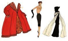 Yves Saint Laurent at the Bowes Museum – in pictures | Fashion | The Guardian