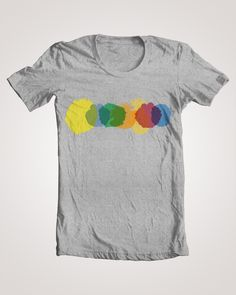 Cool Sesame Street shirts and prints!  Yay Sesame - Yoni Alter    Mens, Womens and Kids sizes available