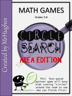 Area edition product from mrhughes on teachersnotebook com teachers