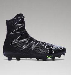 release date ee361 6e77c Under Armour Mens UA Highlight MC Football Cleats Football Gear, Football  Cleats, Tennis Clothes